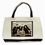 familytote2 - Basic Tote Bag