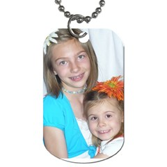 By Melanie   Dog Tag (two Sides)   H3mq0pdybyep   Www Artscow Com Back