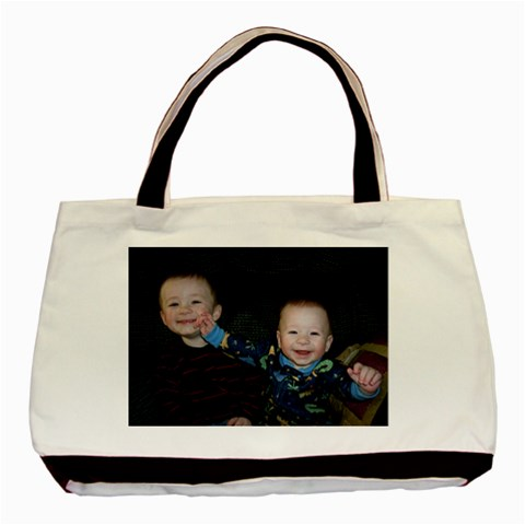 Mom s Church Bag By Jessrah    Basic Tote Bag   K6e1nxbjuvy7   Www Artscow Com Front