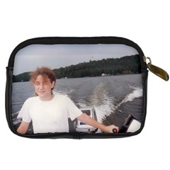 Boat Camera Case By Pat   Digital Camera Leather Case   K8nadm2wjko5   Www Artscow Com Back
