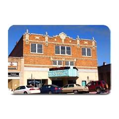 Harrison Arkansas Placemats By Kathy Tarochione   Plate Mat   Zhsyjp7i0ft8   Www Artscow Com 18 x12 Plate Mat - 6