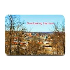Harrison Arkansas Placemats By Kathy Tarochione   Plate Mat   Zhsyjp7i0ft8   Www Artscow Com 18 x12 Plate Mat - 7