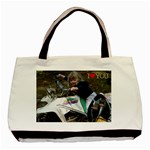Mortorcycle babies - Classic Tote Bag (Two Sides)