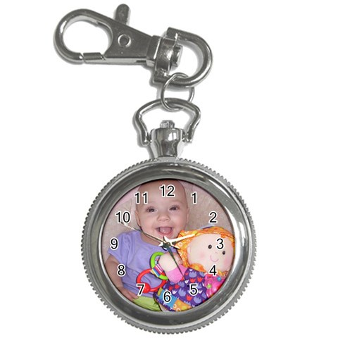 By Jennifer   Key Chain Watch   9k6fysajafso   Www Artscow Com Front