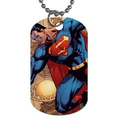Jordan s Dog Tag By Charel Cooper   Dog Tag (two Sides)   216nukmh2ffa   Www Artscow Com Front