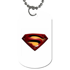 Jordan s Dog Tag By Charel Cooper   Dog Tag (two Sides)   216nukmh2ffa   Www Artscow Com Back