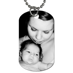 By Cynthia   Dog Tag (two Sides)   2ujz6u1gsc0p   Www Artscow Com Front