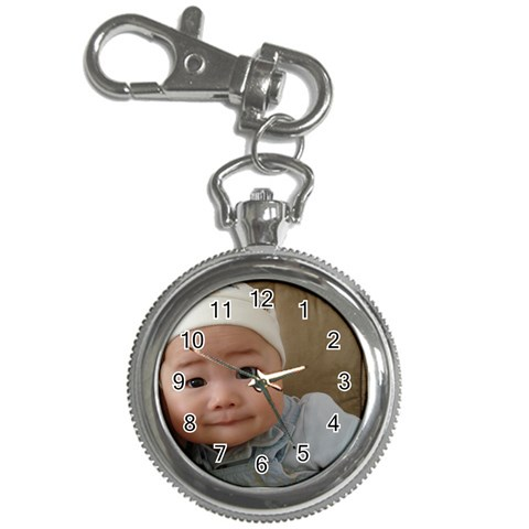 Keychain Watch By Surti   Key Chain Watch   H13o336o8ssa   Www Artscow Com Front