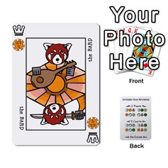 Ace Decktet By Jared Frandson   Playing Cards 54 Designs   Dkoiurgx96ga   Www Artscow Com Front - SpadeA