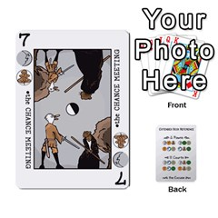 Decktet By Jared Frandson   Playing Cards 54 Designs   Dkoiurgx96ga   Www Artscow Com Front - Heart10