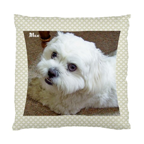 Pillow By Leigh   Standard Cushion Case (one Side)   Yq6041d86u35   Www Artscow Com Front