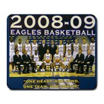 b-ball mousepad3 - Collage Mousepad