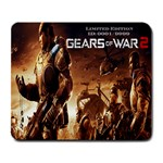 GEARS OF WAR 2 - Large Mousepad