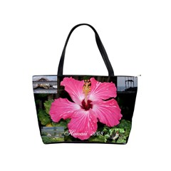 Hawaii Pocketbook By Terri   Classic Shoulder Handbag   Odx3n3bhp9m2   Www Artscow Com Front
