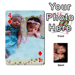 Father s Day Cards By Yarann   Playing Cards 54 Designs   5ro6hs1g4ook   Www Artscow Com Front - Diamond4