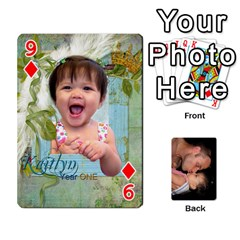 Father s Day Cards By Yarann   Playing Cards 54 Designs   5ro6hs1g4ook   Www Artscow Com Front - Diamond9