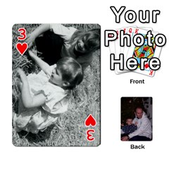 Ashe Cards By Nancy L Miller   Playing Cards 54 Designs   Gyt2k63ejv1i   Www Artscow Com Front - Heart3