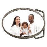 Family Buckle - Belt Buckle