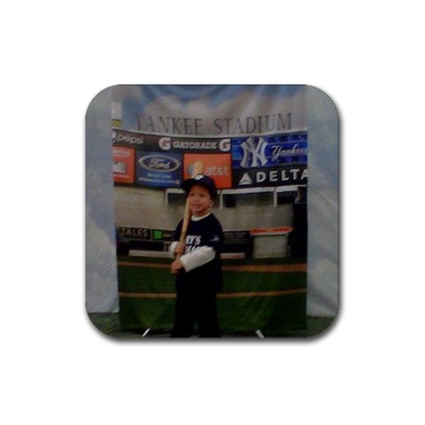 Memo Pad By Juliann Marchant   Rubber Coaster (square)   Zqf4q60r4njf   Www Artscow Com Front