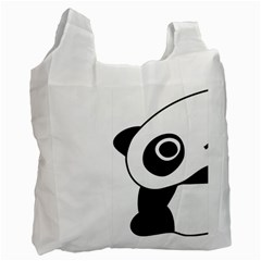 By Shahni Bidwell   Recycle Bag (two Side)   Son7h6q9gpfi   Www Artscow Com Front