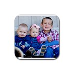 Kids Coaster - Rubber Coaster (Square)
