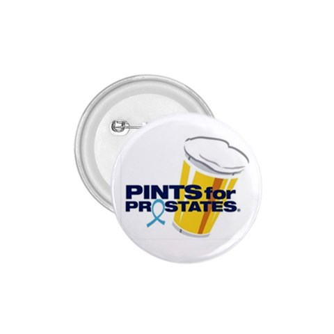 Pints Button By Chad Little   1 75  Button   Hhsaxwx8rzlh   Www Artscow Com Front