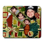 Ryder s Mousepad - Large Mousepad