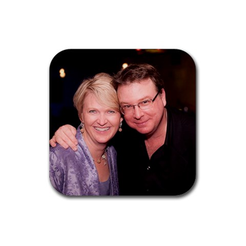 Fun With Photo Coasters By Dawn Gartin   Rubber Coaster (square)   W1rha3u7ar9k   Www Artscow Com Front