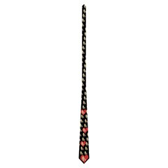 Greatgrand Kids Tie For Big Papa By Angie Weber   Necktie (two Side)   0w5t3herqh53   Www Artscow Com Back
