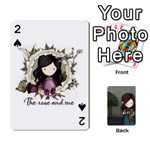 Gorjuss Playing Cards - Playing Cards 54 Designs