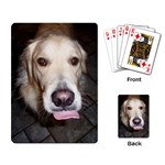 Sawyer Playing Cards - Playing Cards Single Design