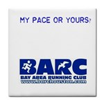 BARC face towel