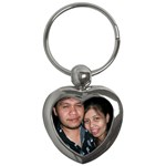 Key Chain! - Key Chain (Heart)