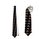 ties 1 mcpl - Necktie (Two Side)