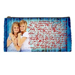 Pencil Case By Mary   Pencil Case   404wsgl8u57y   Www Artscow Com Front