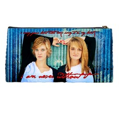 Pencil Case By Mary   Pencil Case   404wsgl8u57y   Www Artscow Com Back