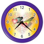reloj - Color Wall Clock