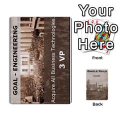 Jack Baub s Bindle Rails By Bob Menzel   Playing Cards 54 Designs   Soe62u086o6w   Www Artscow Com Front - HeartJ