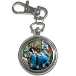 Vian_1 - Key Chain Watch
