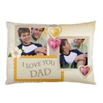 fathers gift - Pillow Case
