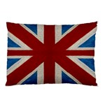 GB flag - Pillow Case