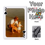 Father s Day - Playing Cards 54 Designs
