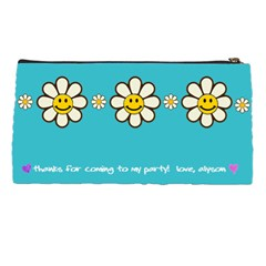 Alyson Pencil Case By Nicole   Pencil Case   W7yhfih298mb   Www Artscow Com Back