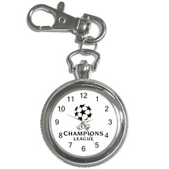 Champions League Key Chain Watch by raizodanz