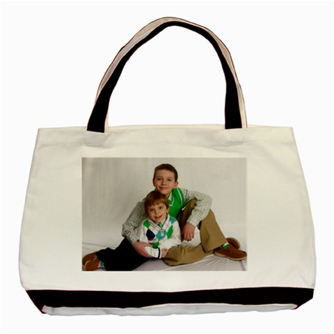 This Is A Tote Bag I Made On Artscow  By Suellen Jennings   Basic Tote Bag   G3phqye9wu7u   Www Artscow Com Front