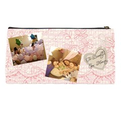 Brook By Amy Romero   Pencil Case   T3fx9wvsgxyv   Www Artscow Com Back