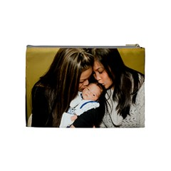 Ninang Jenn By J   Cosmetic Bag (medium)   G98jex60q8ws   Www Artscow Com Back