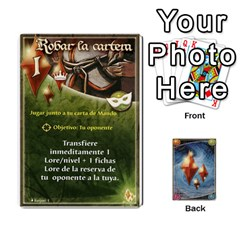 Queen Battelore Cartas Lore  By Alex   Playing Cards 54 Designs   Jitzvpdkf4zm   Www Artscow Com Front - SpadeQ
