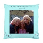 Pillow Cover - Cushion Case (Two Sides)