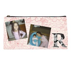 Rae By Amy Romero   Pencil Case   6klo2zp6ccck   Www Artscow Com Front